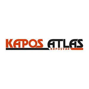 Kapos Atlas Gépgyár Kft.